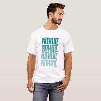 Älmhult x4 Blue T-Shirt
