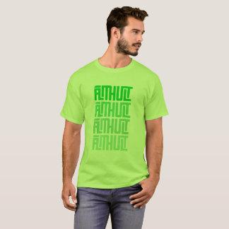 Älmhult x4 Green T-Shirt