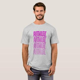 Älmhult x4 Pink T-Shirt