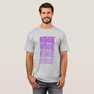 Älmhult x4 Purple T-Shirt