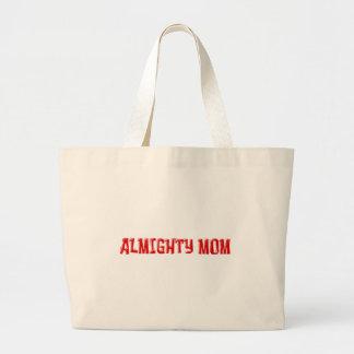 almighty Mom Sacs De Toile