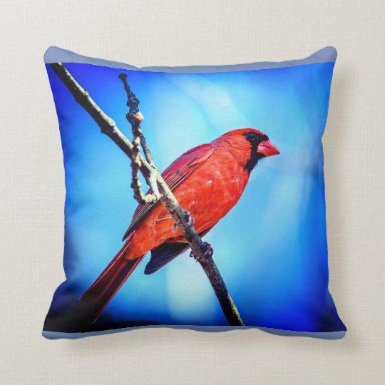 Almofada Bird 2 Throw Pillow