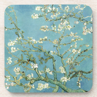 Almond Blossom by Van Gogh Drink Coaster