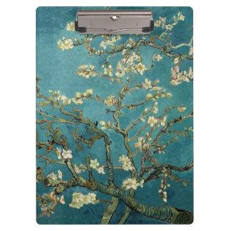 Almond Blossom Clipboards