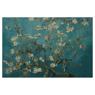 Almond Blossom Fabric