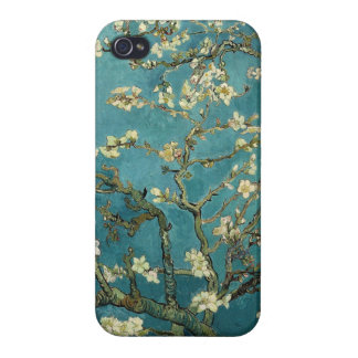 Almond Blossom iPhone 4/4S Cover