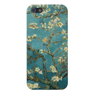 Almond Blossom iPhone 5 Cases