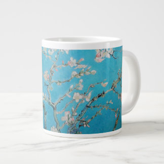 Almond Blossom Jumbo Mug