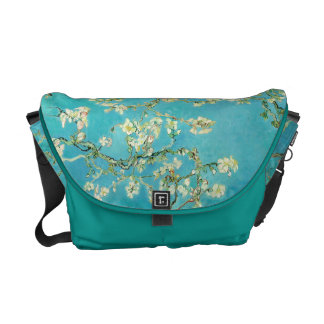 Almond Blossoms by van Gogh Commuter Bag