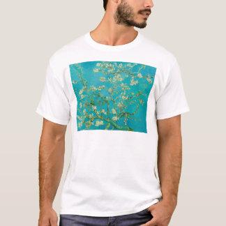 Almond Blossoms by Vincent van Gogh (1890) T-Shirt