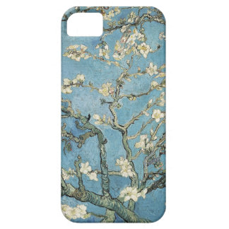 Almond branches in bloom, 1890, Vincent van Gogh iPhone 5 Cases