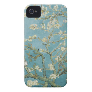 Almond tree in blossom by Vincent Van Gogh iPhone 4 Case-Mate Case