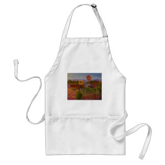 Almost Home Standard Apron