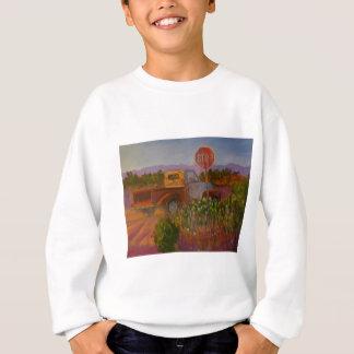 Almost Home Sweatshirt
