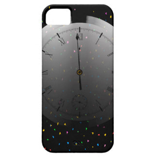 Almost Midnight Case For The iPhone 5