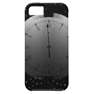 Almost Midnight iPhone 5 Covers