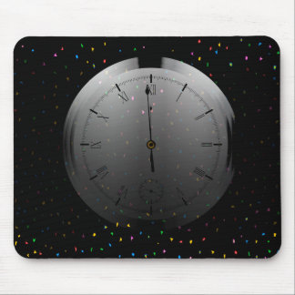 Almost Midnight Mouse Pad