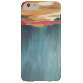 Almost to Santa Fe phone case cover Teal