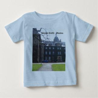 Alnarps Castle - Sweden Baby T-Shirt