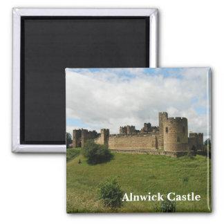 Alnwick Castle Magnet