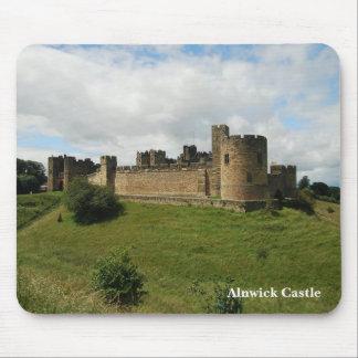 Alnwick Castle Mousepad
