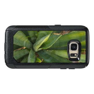 Aloe Vera OtterBox Samsung Galaxy S7 Case