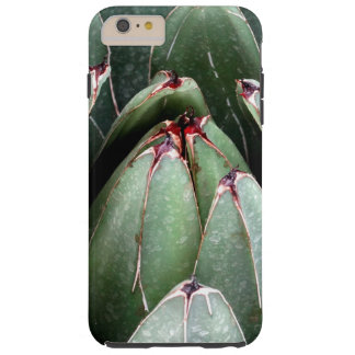 Aloe Vera Plant Detail Photo iPhone 6/6s Plus,Case Tough iPhone 6 Plus Case