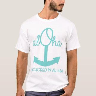 Aloha Anchor T-Shirt