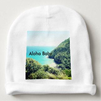 Aloha Baby Beanie