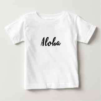 Aloha Baby T-Shirt