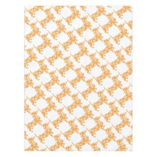 Aloha-Doxie-Orange Tablecloth
