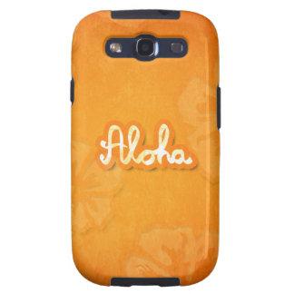 Aloha Galaxy SIII Covers