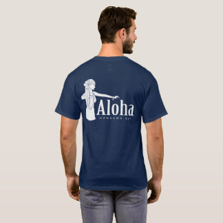 Aloha Hawaii Hula Dancer T-Shirt