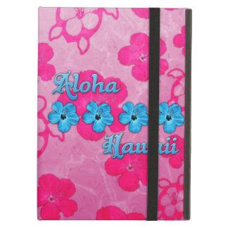 Aloha Hawaii iPad Air Covers