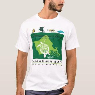 Aloha Hawaii Oahu Islands Turtle T-Shirt