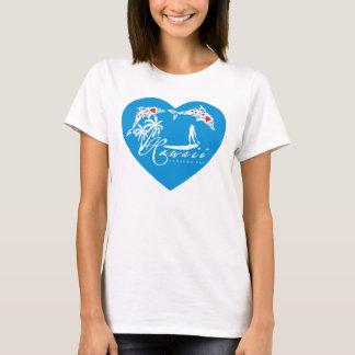 Aloha Hawaii Surfer T-Shirt