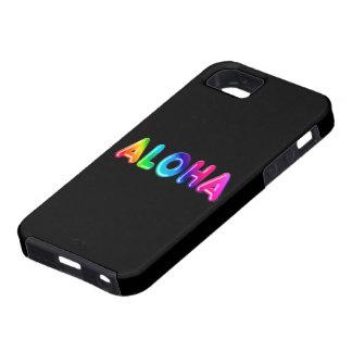 Aloha iPhone 5 Cover