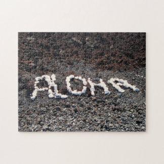 Aloha Jigsaw Puzzle