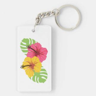 Aloha Key Chain