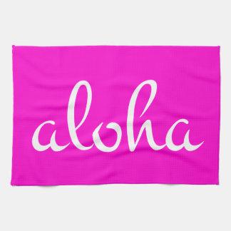 Aloha! Kitchen Towel