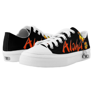 Aloha Low-Top Sneakers