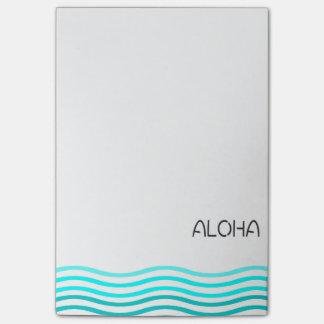 Aloha Memo Post-it® Notes