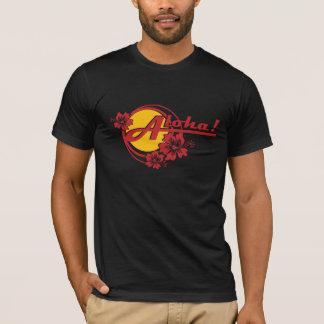 Aloha Mens T-Shirt
