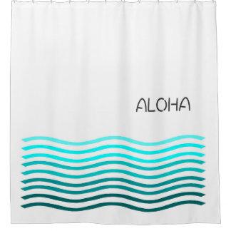 Aloha Ombre waves