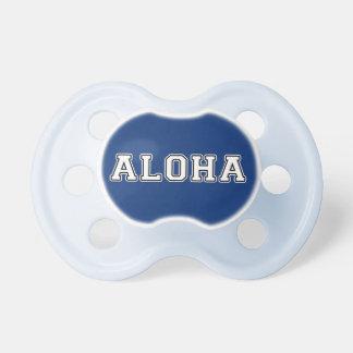 Aloha Pacifier
