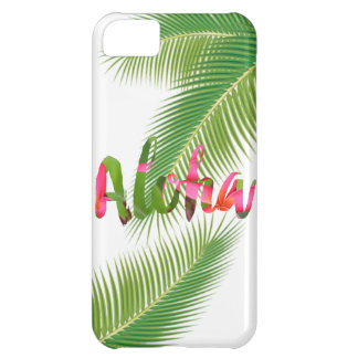 aloha phone case