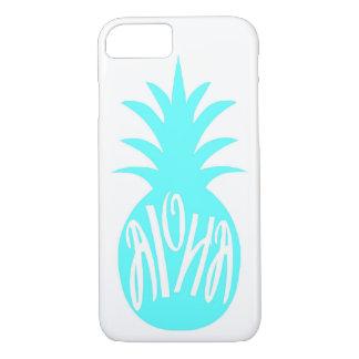 Aloha Pineapple iPhone 7 Case
