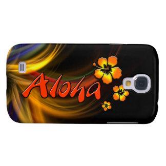 Aloha Samsung Galaxy S4 Case