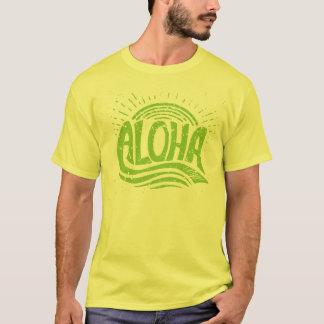 Aloha T-shirt (Male)