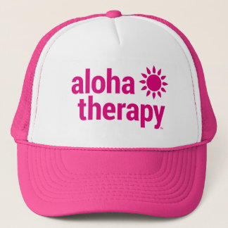 Aloha Therapy Hat